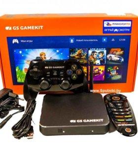 GS GAMEKIT новый 4 k Ultra HD