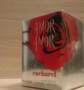 Духи cacharel Amour Amour копия