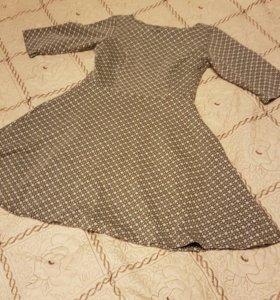 Платье женское I love mum 44-46.