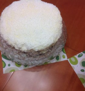 "Торт"" Рафаэлло"""