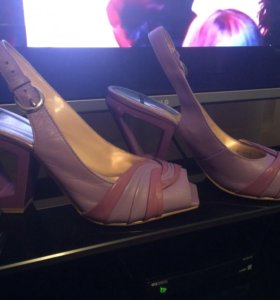 Туфли для золушки 36 размер