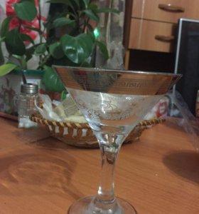 бокалы для напитков версаче