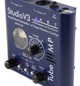 Ламповый предусилитель ART TUBE MP STUDIO V3