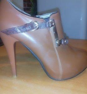 Обувь для модницы