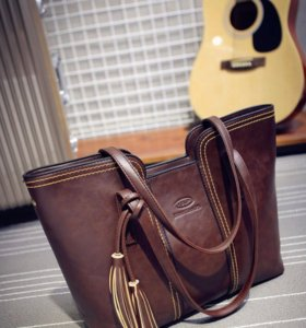 Новая сумка (качественный кожзам)