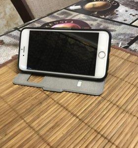 iPhone 6 плюс 64гб
