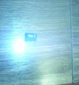 SD карта на 2 гб 2 SD памяти отдам за вкусную жижу