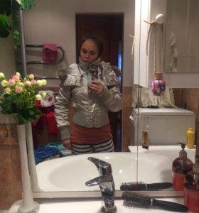 Зимняя куртка JLO