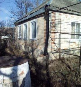 Продаю домовладение