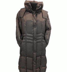 Женское пуховое пальто (Германия)