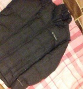 Куртка осенняя (columbia) Оригинал