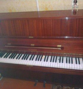 Пианино Рониш немецкое