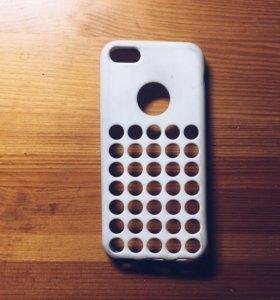 Чехол на iPhone 5c