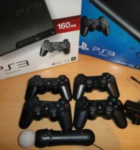 игры консоли приставки и тд PS3