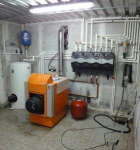 Отопление,сантехника