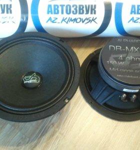 Alphard DB-MX80