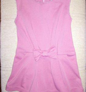 Платье сарафан с1—3лет.