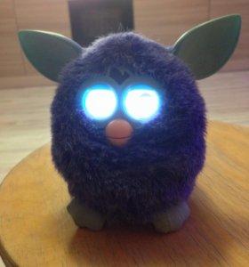 Фёрби интерактивная игрушка