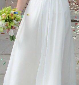 Свадебное поатье