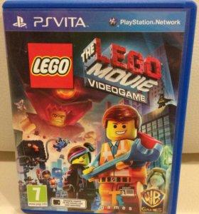 Lego Movie psvita
