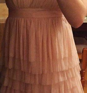 Новое платье - xs