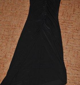 Вечернее платье р.44