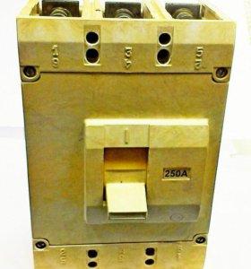 Автоматическай выключатель ВА 52-37