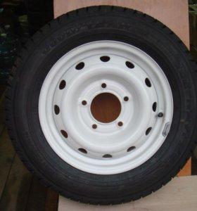 Колёса шины диски