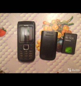 Продам сотовый телефон Nokia