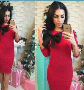 Платье 243