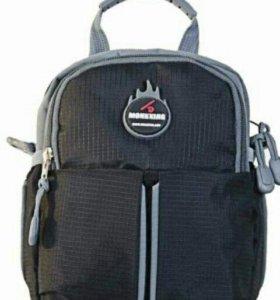 Monkking новая сумка визитница