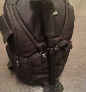 Фото рюкзак Vivitar (фотосумка)