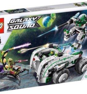 Новый конструктор Lego уничтожитель инсектоидов
