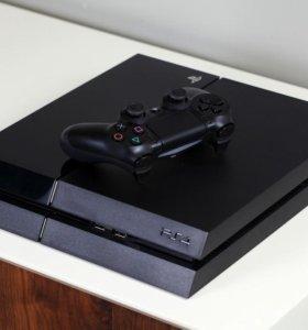 Playstation 4 + 5 дисков