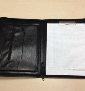 Новая папка для документов