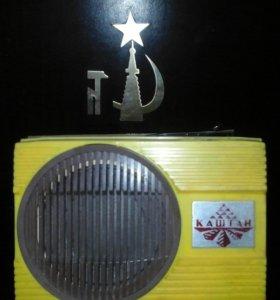 Радио Каштан