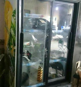 Холодильник-витрина