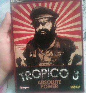 Игра Тропико 3: Абсолютная власть
