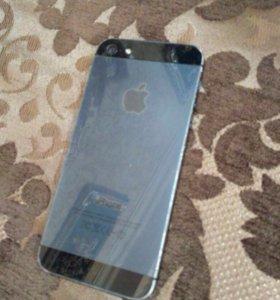 Айфон 5 .16 гига