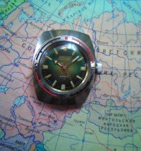 Часы Амфибия 2209