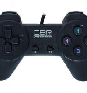 Джойстик CBR CBG-905 USB NEW