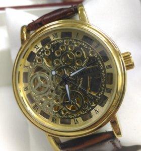 Часы механические с автозаводом ROLEX