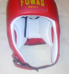 Шлем для смешаных единоборств