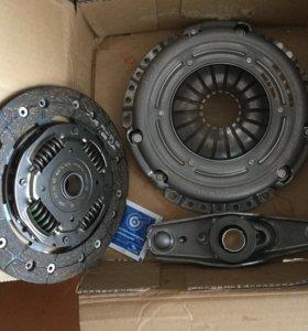 Сцепление, комплект sachs арт. 3000 951 061 для VW