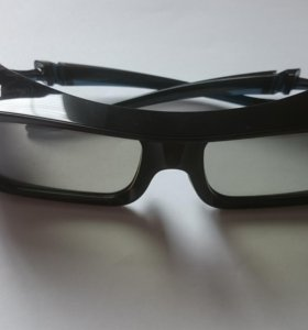 SONY  3D  очки