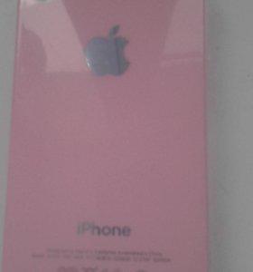 Чехол iPhone 4