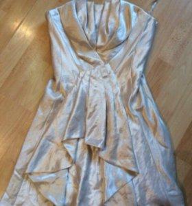 Новое платье Karen Milen