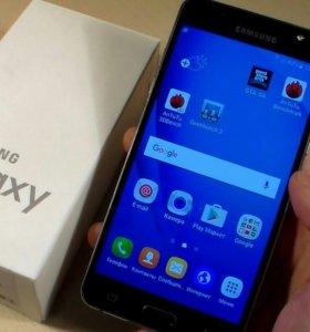 Samsung j5 (2016) срочно