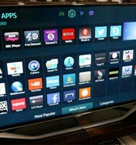Продам Телевизор 3D Samsung UE40H7000
