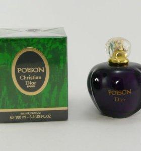 Dior - Poison - 100 ml